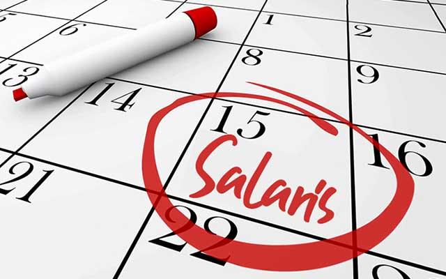 dienst-salarisadministratie